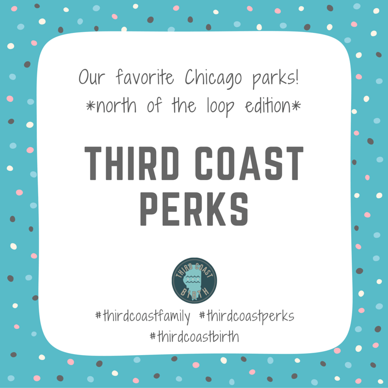 Third Coast Perks: Our Favorite Parks – North Side edition