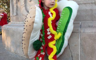 Chicago's Best Family Friendly Halloween Activities