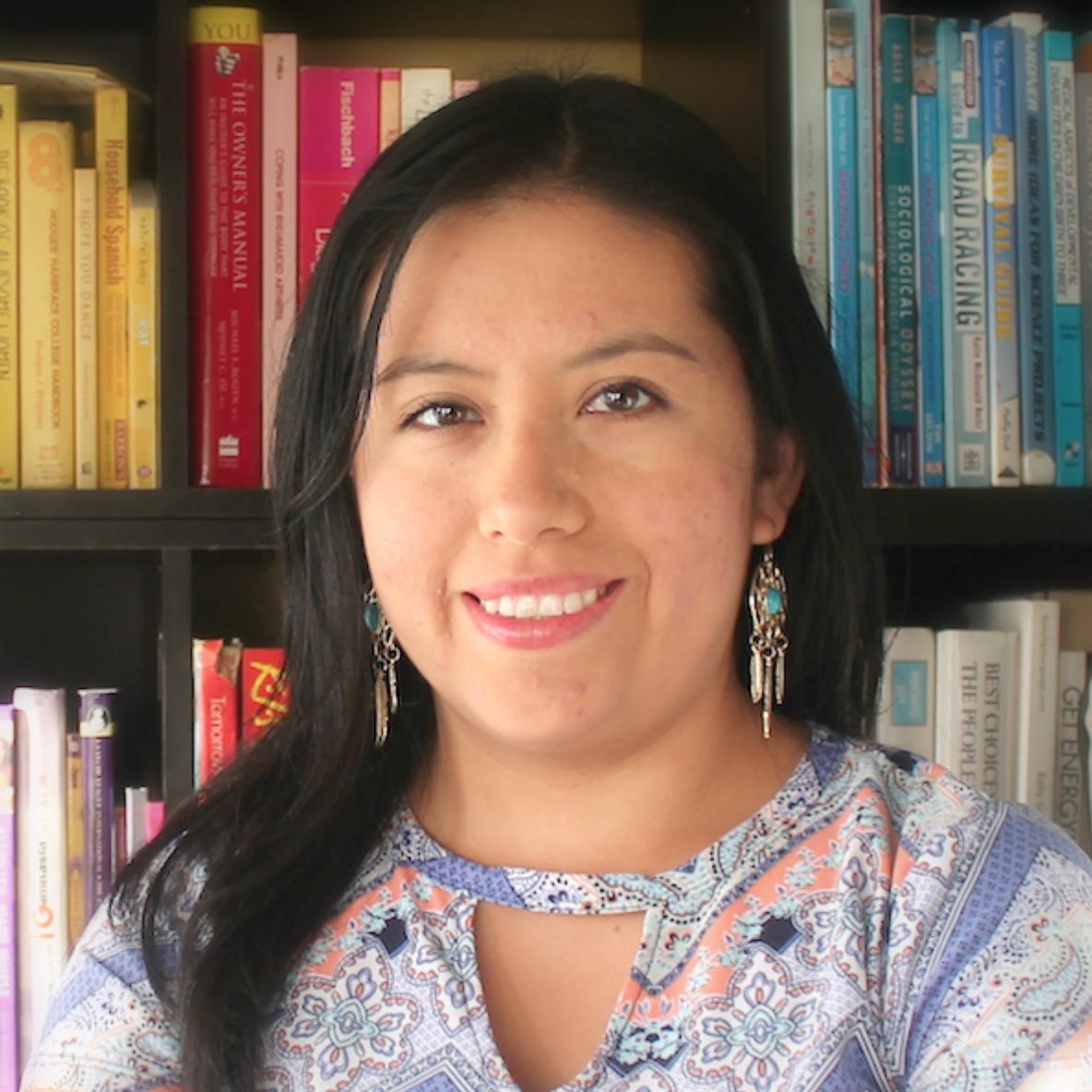 Mayra Elisa Buitrón