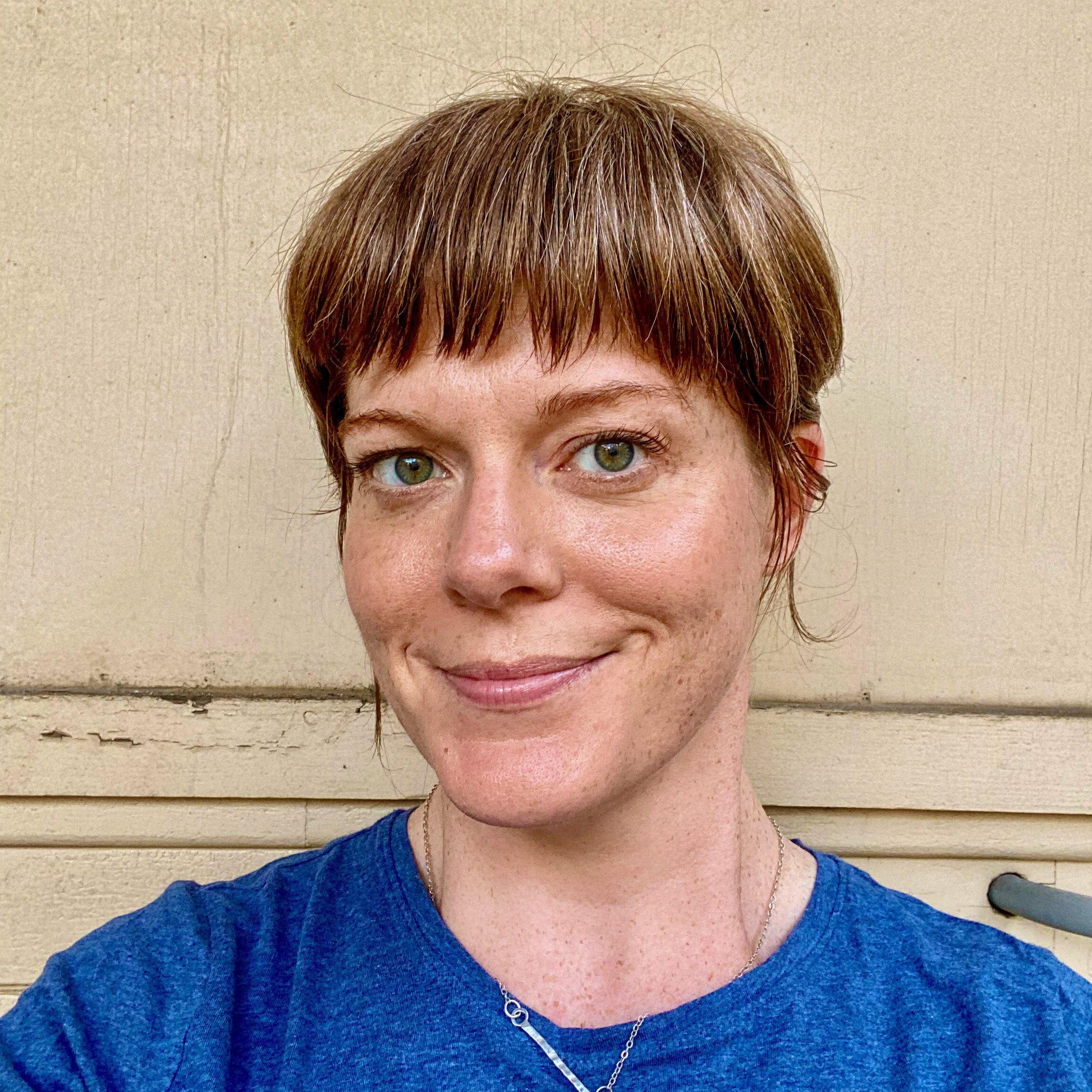 Sydney Rosenfeld